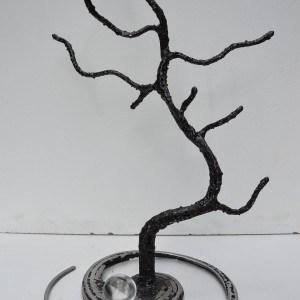Spirale Arborescente